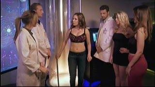 Erika Jordan  -  Vixens From Venus