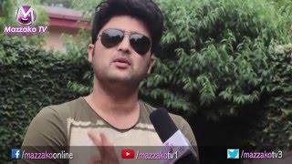 Aaryan Sigdel    Mazzako Homework Guff    Mazzako TV