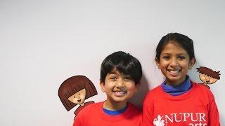 NAV - Nupur Kids perform for Diwali!