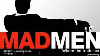 Mad Men - AMC TV Show Theme - from RJD2