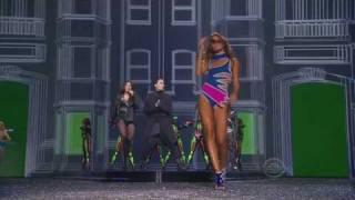 The Black Eyed Peas | Boom Boom Pow | Victoria's Secret - Fashion Show 2009 Live