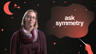 Ask Symmetry - Why can a neutrino pass through solid objects?