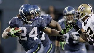 The Game That Made Marshawn Lynch Famous