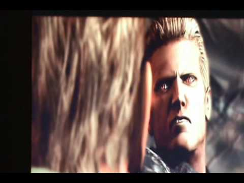 the fall of wesker (what really happened)