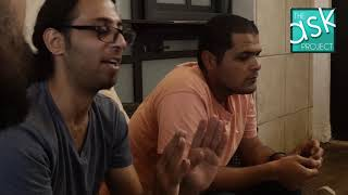 Palestinian discuss: Palestinian collaborators