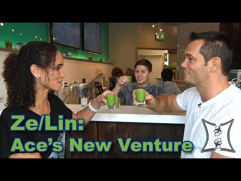 Rich Franklin Talks Ze Lin Juice Shop Anderson Silva His Future in the UFC