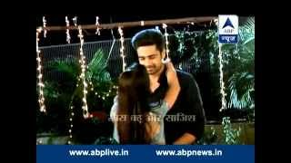 Romance time for Shlok and Aastha