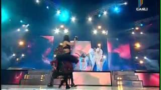 Eurovision 2008 Azerbaijan - Elnur & Samir - Day After Day