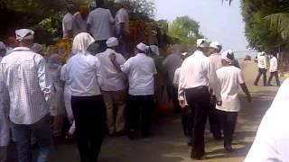 Dadaji's Antim Yatra V2