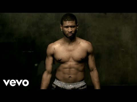 Download Usher - Confessions, Pt. II