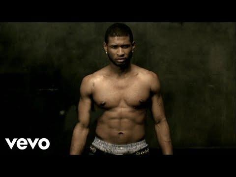 Usher Confessions Pt. II