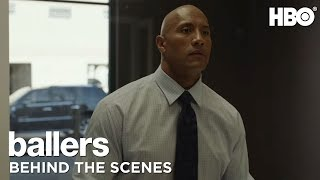 Ballers: Inside the Episode #10 (HBO)