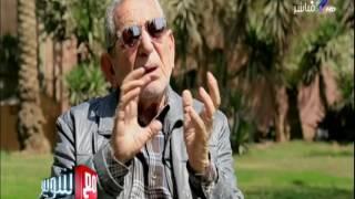 مع شوبير - أول فيلم وثائقي عن حسن حمدي رئيس النادي الأهلي السابق