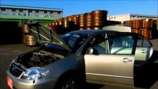 Toyota Corolla 2001 model NZE121 G Grade Super clean Low mileage