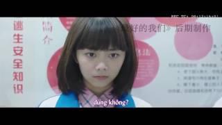 Điều Tuyệt Vời Nhất Của Chúng Ta   With You Tập 9  Vietsub   Full HD
