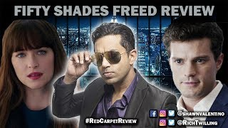 Fifty Shades Freed Review - RED CARPET MOVIE REVIEWS