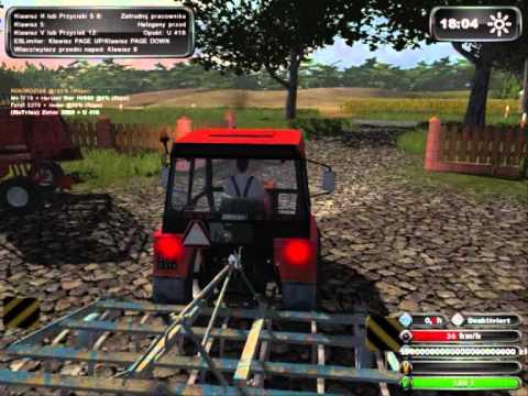 Zagrajmy w Symulator Farmy 2011