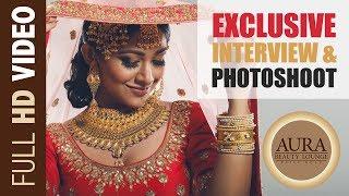 Peya Bipasha | Exclusive Photoshoot & Interview | AURA Beauty Lounge | Mirror Magazine