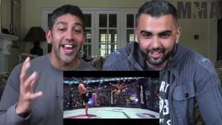 Brothers Official Trailer (Akshay Kumar, Sidharth Malhotra, Karan Malhotra, Karan Johar) Review