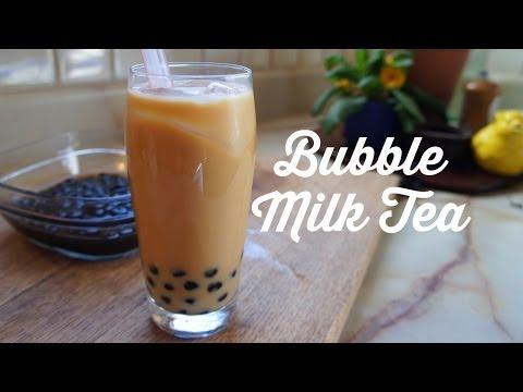 Xxx Mp4 How To Make Bubble Boba Milk Tea 3gp Sex