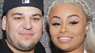 Rob Kardashian & Blac Chyna Call Off Wedding