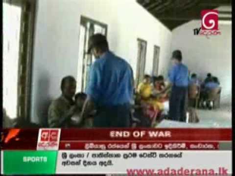 Xxx Mp4 Derana News 25 02 2009 LTTE Infiltration Bid Foiled In Mullaittivu 3gp Sex