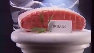 Publicité Civ Boeuf, Veau, Agneau. Plus On En Sait, Mieux C'Est.