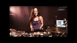 * NEW * MY CHEMICAL ROMANCE - HELENA - DRUM COVER BY MEYTAL COHEN