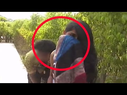 Xxx Mp4 Indore Police Thrash Couples Sitting In Park SHOCKING VIDEO 3gp Sex