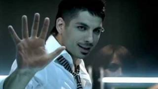 akcent - king of disco ( official videoclip )