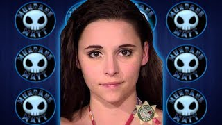 WTF - Oregon woman gets house arrest after molesting girl on flight