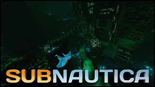 Subnautica #29 - Alien Wreckage