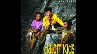 THE DALOM KIDS (Sixolele - 1992)  09- Abakwenyana