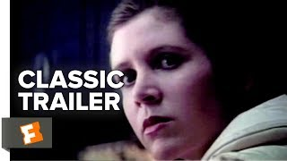 Star Wars: Episode V - The Empire Strikes Back (1980) Trailer #2 | Movieclips Classic Trailers