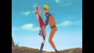 Don't Let Me Down-NaruSaku❤