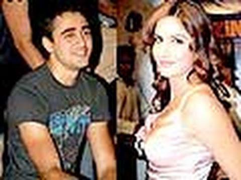 Sheila Katrina Kaif Is Imran Khan's Choice For Delhi Belly Item Song - Latest Bollywood News