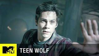 'The Kiss That Opened the Rift' Official Sneak Peek | Teen Wolf (Season 6) | MTV