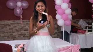 15 Cumpleaños de Jessica año 2013 mp4 HD