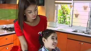 Katok sa Cusina with Blythe Gorostiza