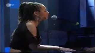 Fallin - Alicia Keys (en vivo)