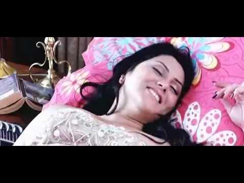 Actress Namitha feet worship and kick