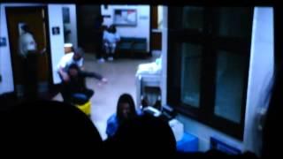 NYCC 2012- Teen Wolf Clip 1- Gag Reel