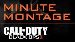 Black Ops 2: Minute Montage