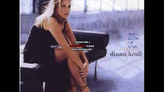 Diana Krall The look of love RECORDED FROM HD AUDIO SYSTEM