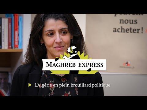 Xxx Mp4 L Algérie En Plein Brouillard Politique 3gp Sex