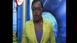 Tanzania na U A E Zafanya Mkutano