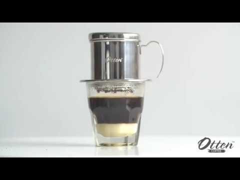 Vietnam Drip Coffee - Otten Coffee