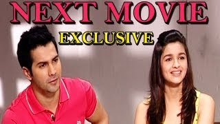 Varun Dhawan's next movie with Alia Bhatt | Exclusive