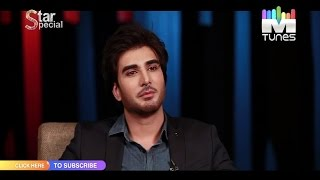 """Imran Abbas Naqvi talks about """"Creature 3D"""" Exclusive only on MTunes HD"""