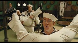 Channing Tatum Gay Dance -  Epic Celebrity Bum Feast!